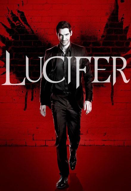 Lucifer Tv Series